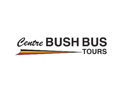 Centre Bush Bus Tours Logo