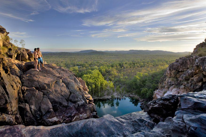Kakadu Charter - Venture North - Northern Territory