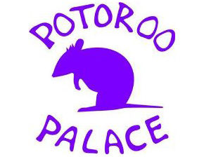 Potoroo Palace Native Animal Education Sanctuary Logo
