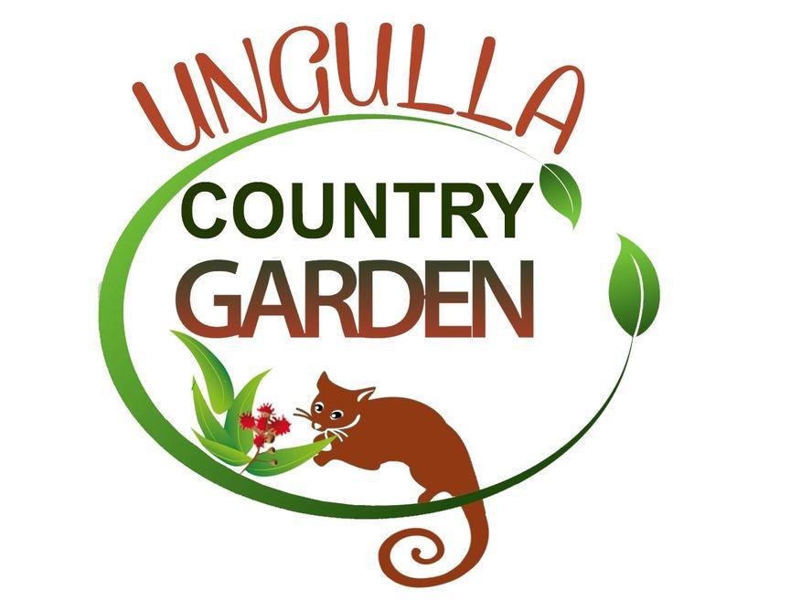 Ungulla Country Garden Logo