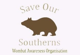 Wombat Awareness Organisation Logo