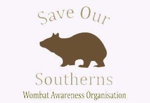 Wombat Awareness Organisation Logo