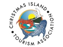 Christmas Island Bird N Nature Week Logo