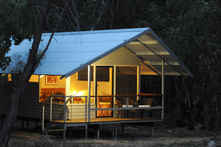 Davidsons Arnhemland Safaris Accommodation