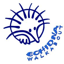 Echidna Walkabout Nature Tours Logo - Koala Conservation Day