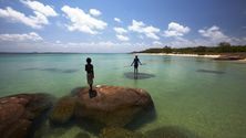 Cultural Tours - Venture North Australia - Northern Territory