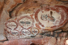 Sacred Earth Safaris - Aboriginal Rock Art