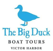 The Big Duck Boat Tours Logo