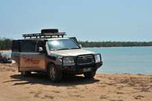 Venture North Marine Tours - Northern Territory