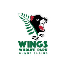 Wings Wildlife Park Logo