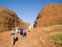 Land Tours of Australia