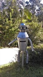 Bender Letterbox - photo by Vivenne Tracy