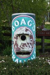 Boags Beer Letterbox - Tasmania