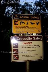 Animal, Croc and Safety for You - Northern Territory