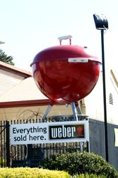 The Big Weber BBQ - South Australia
