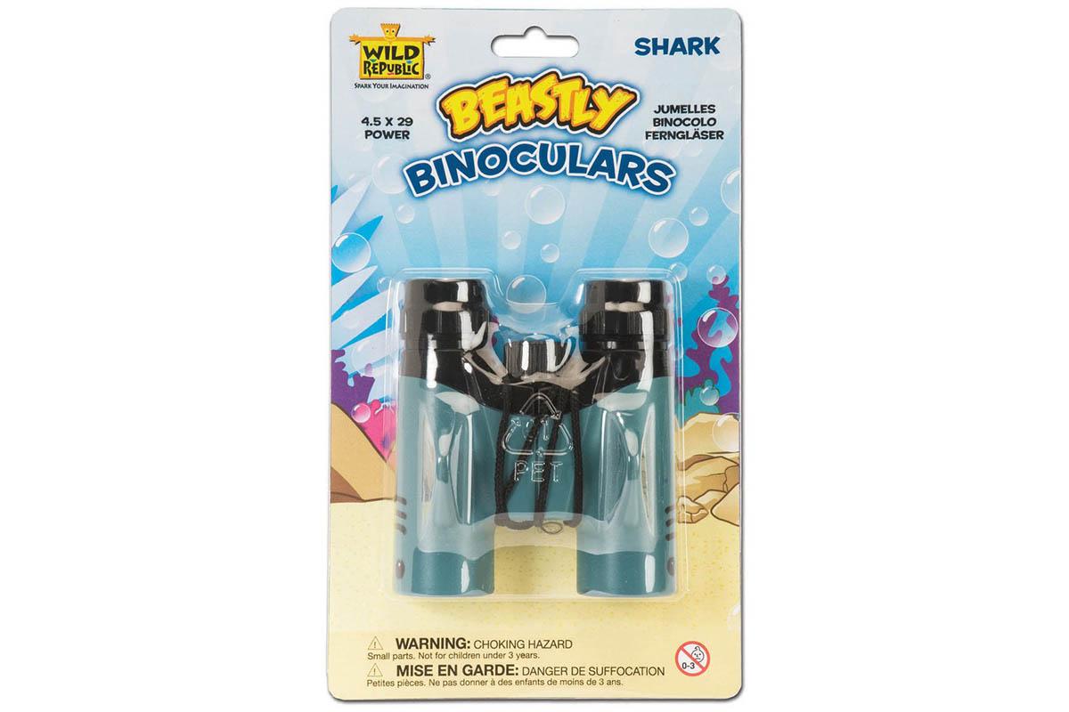 Great binoculars for the kids!