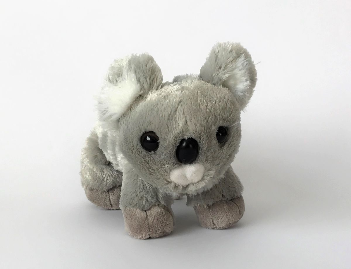 Hugs Ems Koalas - small, soft plush koala