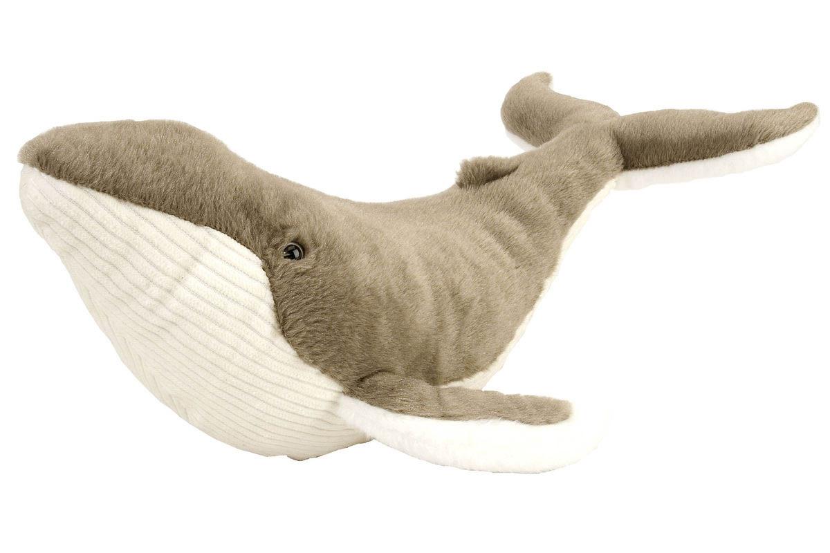 Humpback Whale Plush