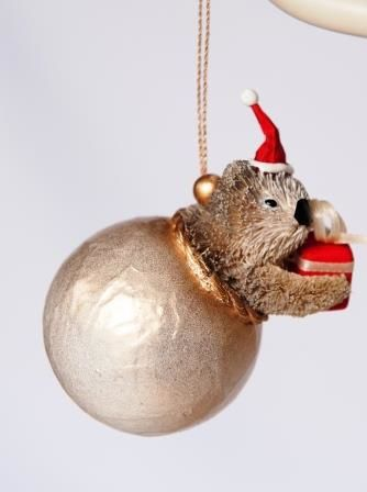 Koala Christmas Bauble - The Land Down Under
