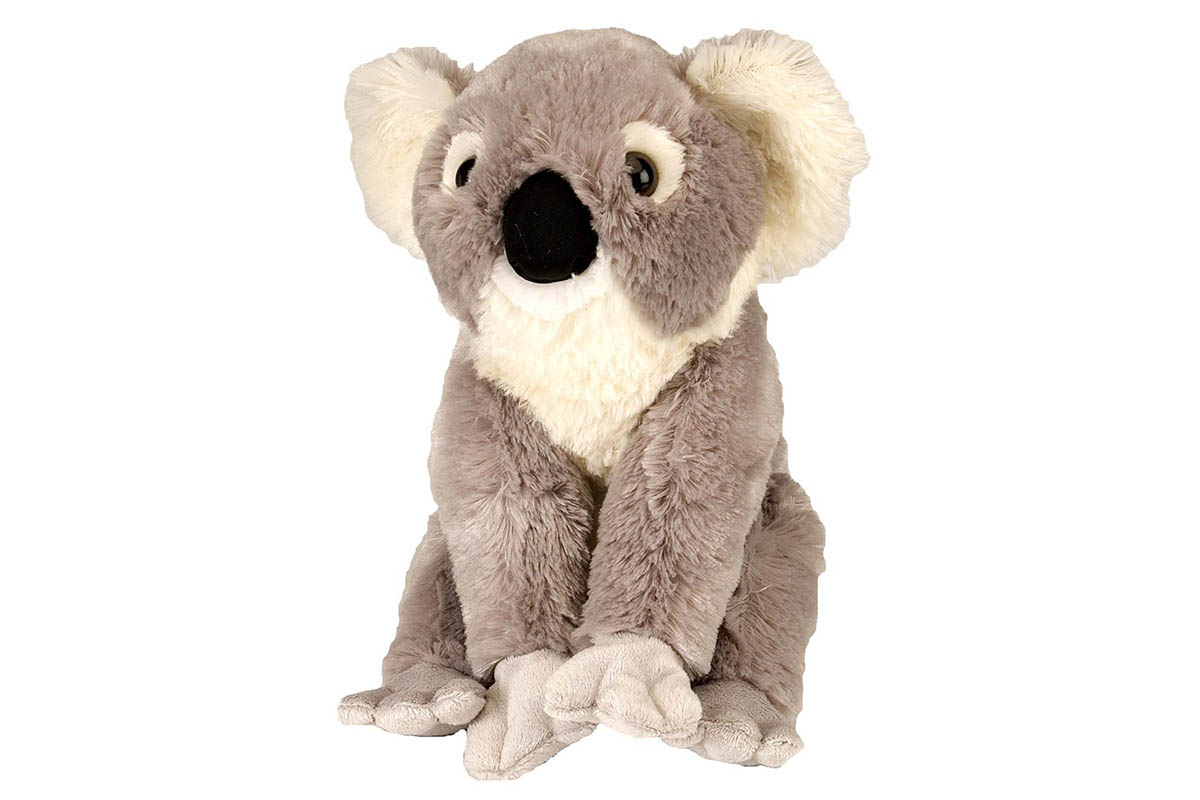 12 inch Sitting Koala Plush Toy