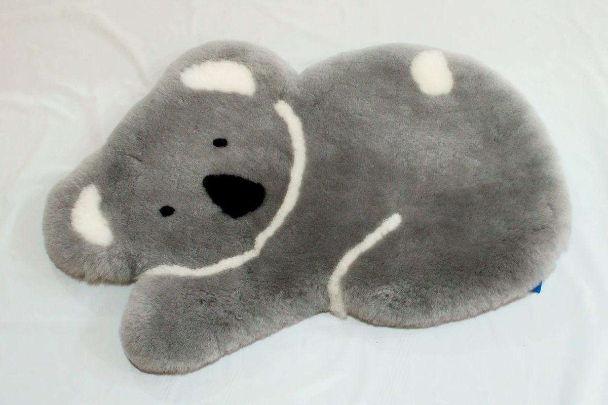 Koala Sheepskin Pyjama Bag
