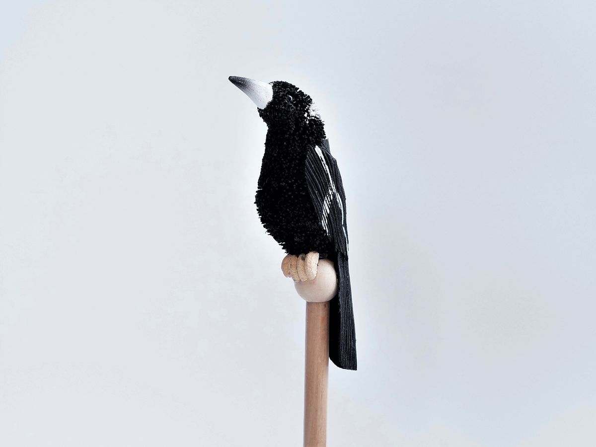 Magpie Pencil - The Land Down Under
