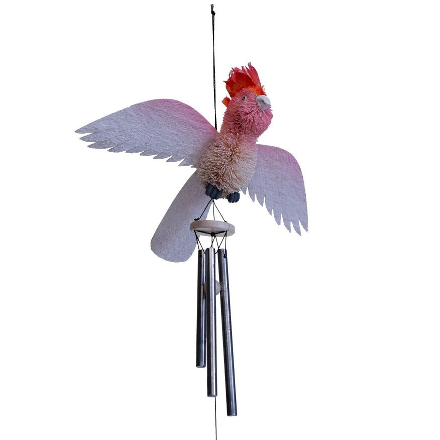 Major Mitchell Wind Chime
