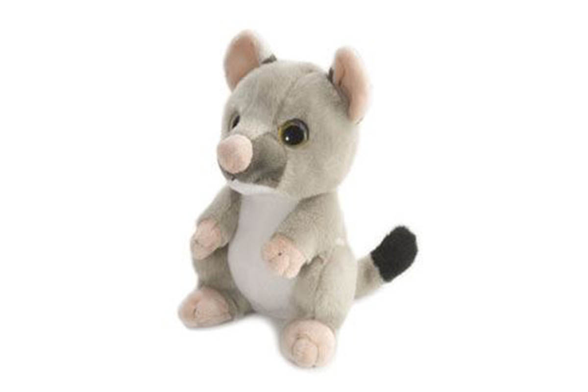 Plush Ringtail Possum