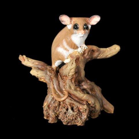 Pygmy Possum Figurine - The Land Down Under