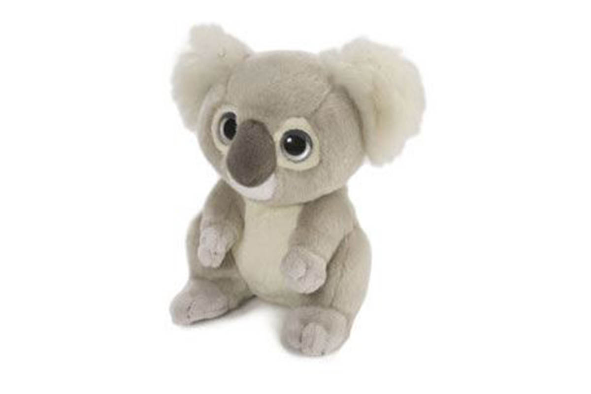 Wild Watchers Koala Plush