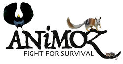 ANiMOZ  Fight for Survival Card Game