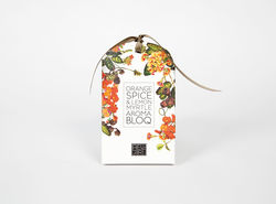 Enjoy the sweet scents of Australia with this Orange Spice and Lemon Myrtle Scent Aroma Bl