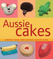 Aussie Cakes (Paperback)