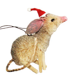 Bilby Christmas Tree Decoration
