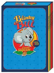 Blinky Bill Classic Library (4 book collection)