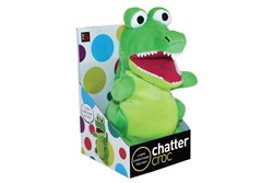 Chattermate - Crocodile