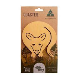 Coasters - Kangaroo Pine