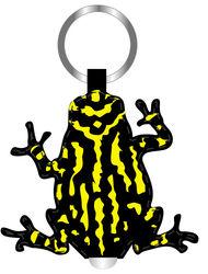Corroborree Frog Keyring Torch