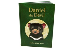 Daniel the Devil Childrens Book (Hardcover)