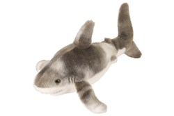 "Great White Shark 10"" Plush"