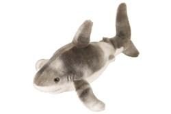 "Great White Shark 10"" Plush"