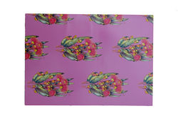 Gum Blossom (Mugga Ironbark) Gift Wrap