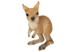 Kangaroo Joey Indoor/Outdoor Statue