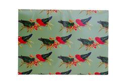 Australian King Parrot Gift Wrap
