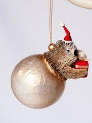 Koala Christmas Bauble