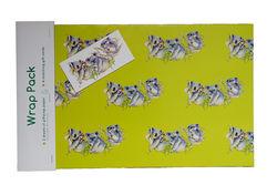 Koala Gift Wrap Pack