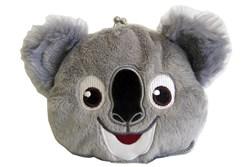 Koala Clasp Purse