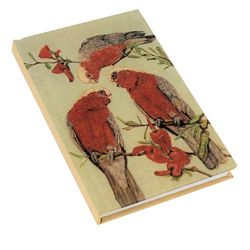 Kraft Galahs A6 Note Book