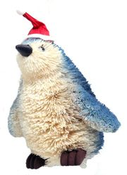 Little Penguin Christmas Tree Decoration