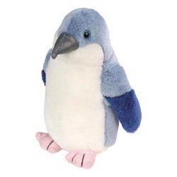 Little Penguin with realistic call